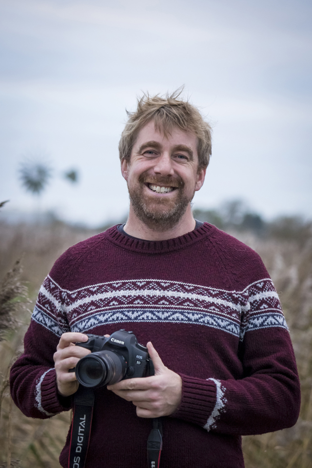 BBC wildlife cameraman to join Sea Safari in 2018
